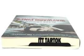 fb4c7c68ad29 Idézetes könyv tetoválás matrica csomag. 990 Ft. Kosárba. Részletek · Itt  tartok könyvjelző.