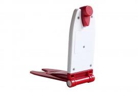 Lego flexibilis könyvre csíptethető olvasólámpa