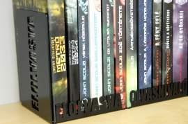 Elolvasva és olvasnivaló könyvtámasz