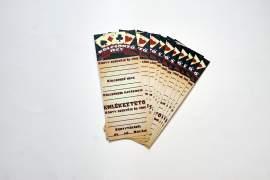 70473be157bb Könyves idézet tetoválás matrica csomag | Olvashop