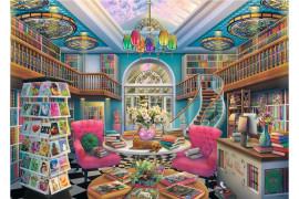 The Witcher - Vaják - Destiny puzzle 1000 db