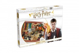 Roxfort világa - Harry Potter puzzle 1000 db