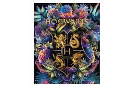 Roxfort világa - Harry Potter puzzle 1000 db