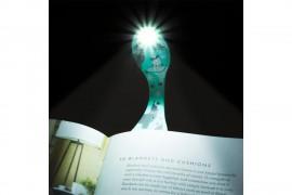 Flexilight Láma könyvjelző olvasólámpa