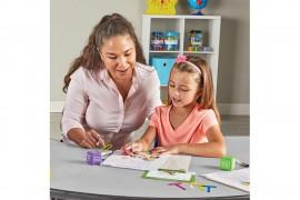 Sorkövető segítő olvasáshoz gyerekeknek (4 db-os)