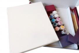 A kis herceg élményfestő csomag