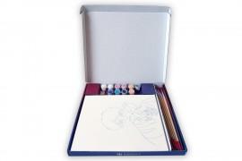 Dobby élményfestő csomag